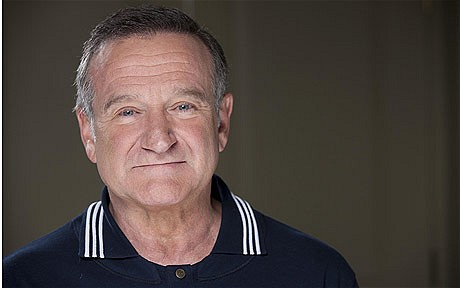 Photo of Robin Williams